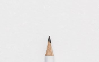 one_pencil_white-yoann-siloine-532514-unsplash