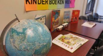 Kinderboekenweek globe IMG_20191019_132952_Bokeh